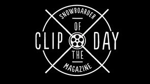 the clip of the day